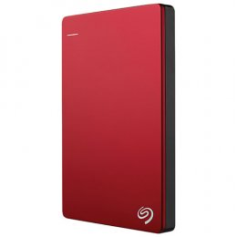 HDD 2TB External USB 3.0 Backup Plus Slim Red
