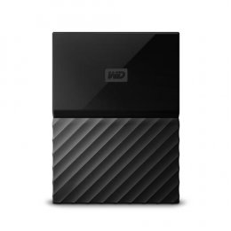HDD. 2.0TB External USB 3.0 Black
