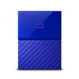 HDD. 1.0TB External USB 3.0 Blue