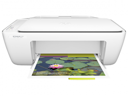 Printer HP Ink Advantage wifi All-in-One DJK2675