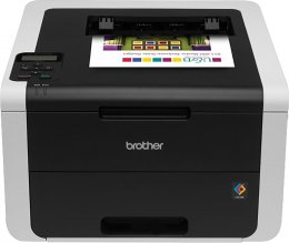 Printer Brother Color Laser HL-3170CDW