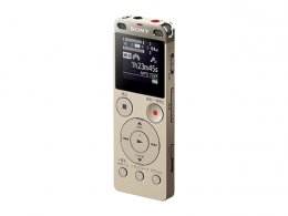 SONY IC Audio Recorder ICD-UX560F/NC (4GB)