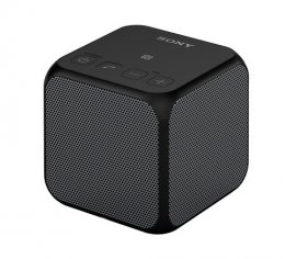 SONY mini Bluetooth Speaker SRS-X11/BC (Black) :1Y