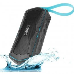 Speaker Bluetooth+PowerBank 4000mAh. :W-King S9