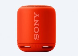 SONY Bluetooth Speaker SRS-XB10RC Red :1Y