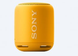 SONY Bluetooth Speaker SRS-XB10YC Yellow:1Y