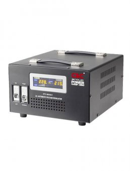 CBC Stabilizer Power CHAMP-HERO 5KVA-4500w/22.7A
