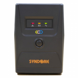 UPS Syndome ECO-1000  1000VA/480W :2Y