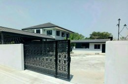 villa in Huy Yai