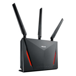 ASUS RT-AC86U AC2900 Dual-Band Gigabit Wi-Fi Router