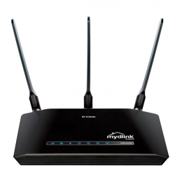 D-Link DIR-619L N300 High Power Wireless Router
