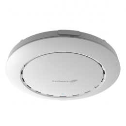EDIMAX Pro CAP1200 AC Dual-Band Ceiling-Mount PoE Access Point