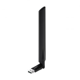 EDIMAX EW-7811UAC AC600 Wi-Fi Dual-Band High Gain USB Adapter