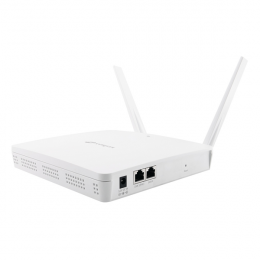 EDIMAX WAP1200 AC Dual-Band Wall-Mount PoE Access Point