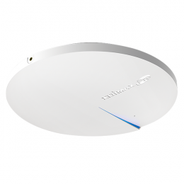 EDIMAX Pro CAP1750 AC Dual-Band Ceiling-Mount PoE Access Point