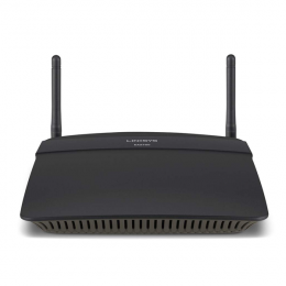 Linksys EA2750 N600 Dual-Band Smart Wi-Fi Wireless Router