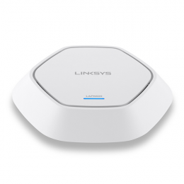 Linksys LAPN600 Wireless-N600 Dual Band Access Point