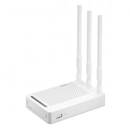 TOTOLINK N302R Plus 300Mbps Wireless N Broadband Router