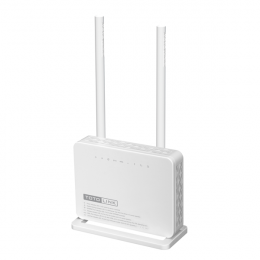 TOTOLINK ND300 300Mbps Wireless N ADSL+2 Modem Router