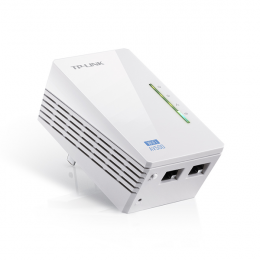 TP-LINK TL-WPA4220 Wireless Powerline Extender