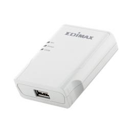 Edimax PS-1206U Fast Ethernet USB Print Server