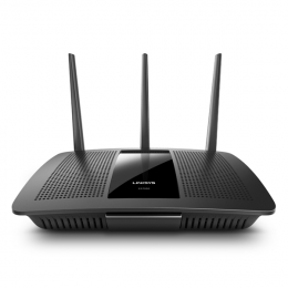 Linksys EA7500 Max-Stream AC1900 Wi-Fi Router