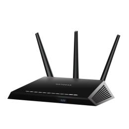 Netgear R7000 AC1900 Nighthawk Smart WiFi Router