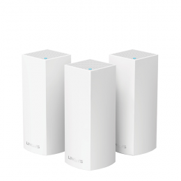 Linksys Velop Whole-Home Mesh Wi-Fi