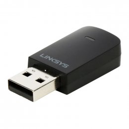 Linksys WUSB6100M Max-Stream MU-MIMO USB Adapter
