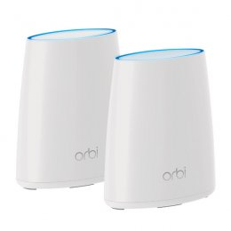 Netgear RBK40 Orbi Whole Home AC2200 Tri-band WiFi System