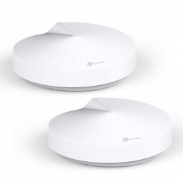 TP-LINK Deco M5 AC1300 Whole-Home Wi-Fi System 2 Piece