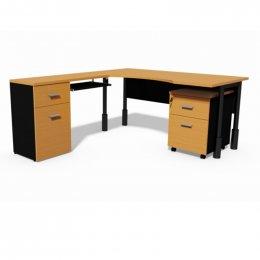 ชุดโต๊ะทำงาน