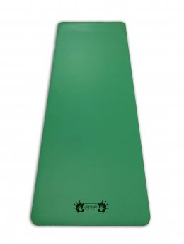 เสื่อโยคะ Grip - Solid Series (Non-Slip) Mat 5mm : Green