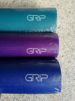 เสื่อโยคะ Grip - TOUGH Mat 6mm (Studio Mat)