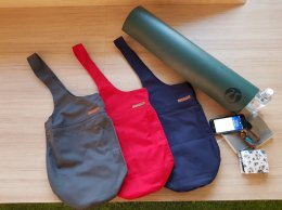 ManyPenny - Yoga Bags (One Colour)