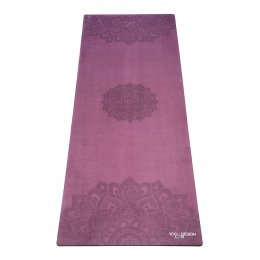เสื่อโยคะ Yoga Design Lab - Combo Mat 3.5mm : Mandala Depth