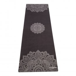 เสื่อโยคะ Yoga Design Lab - Combo Mat 3.5mm : Mandala Black
