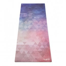 เสื่อโยคะ Yoga Design Lab - Combo Mat 3.5mm : Tribeca Love