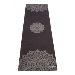 เสื่อโยคะ Yoga Design Lab - Commuter Mat 1.5mm : Mandala Black