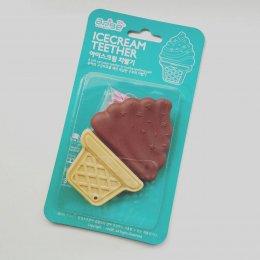 ยางกัดไอติม แบรนด์ Ange - Ice cream Teether