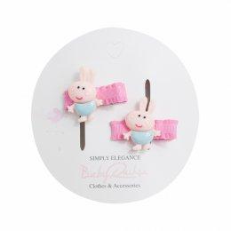 กิ๊บแฮนด์เมด Hair Clip ลาย Mini Pastel