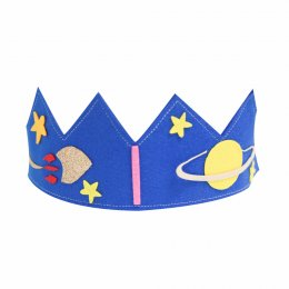 Birthday Crown