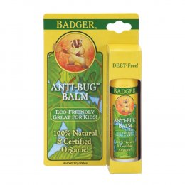 Anti-bug balm stick 0.6oz