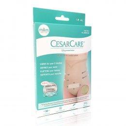กางเกงชั้นในผ่าคลอด พร้อมแผ่นซิลิโคน – CesarCare C-Section Recovery Panty