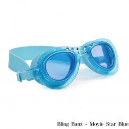 แว่นตาว่ายน้ำ รุ่น Bling Bans - ฺBling2O