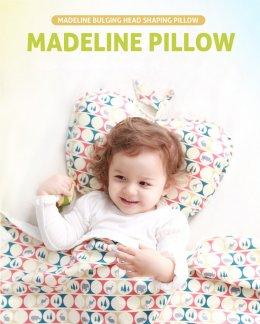 หมอนหลุมทรงแอปเปิ้ล Madeline Apple Pillow