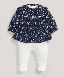 ชุดเสื้อ All-in-One - Mock Blouse