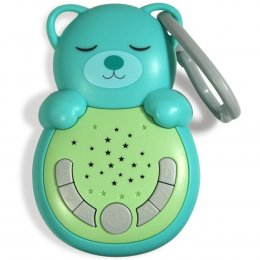 หมีฟ้า Sweet Dreamz on the Go - Blue Bear