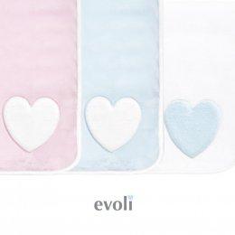 อิโวลี่ เบบี้ ฮักเอเบิ้ล แบลงเก็ท  Huggable Blanket (80x80 cm)