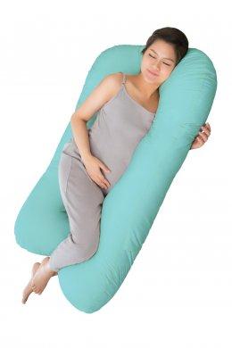 Glowy Star Full Body Pillow หมอนกอดเต็มตัวสำหรับคุณแม่ตั้งครรภ์